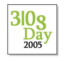 <font size=4>¡Feliz Blogday 2005!</font>